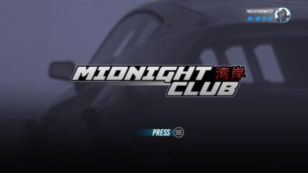 Midnight Club appare su Xbox Live. Ecco i primi indizi