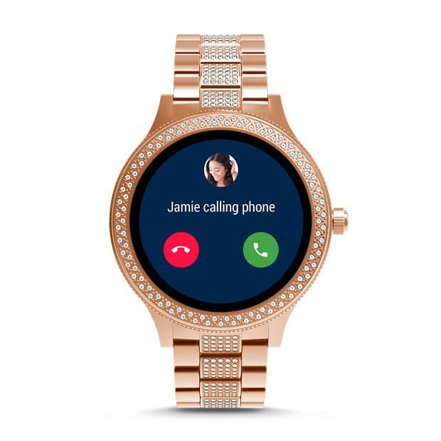 Fossil presenta la sua terza generazione di smartwatch con Android Wear