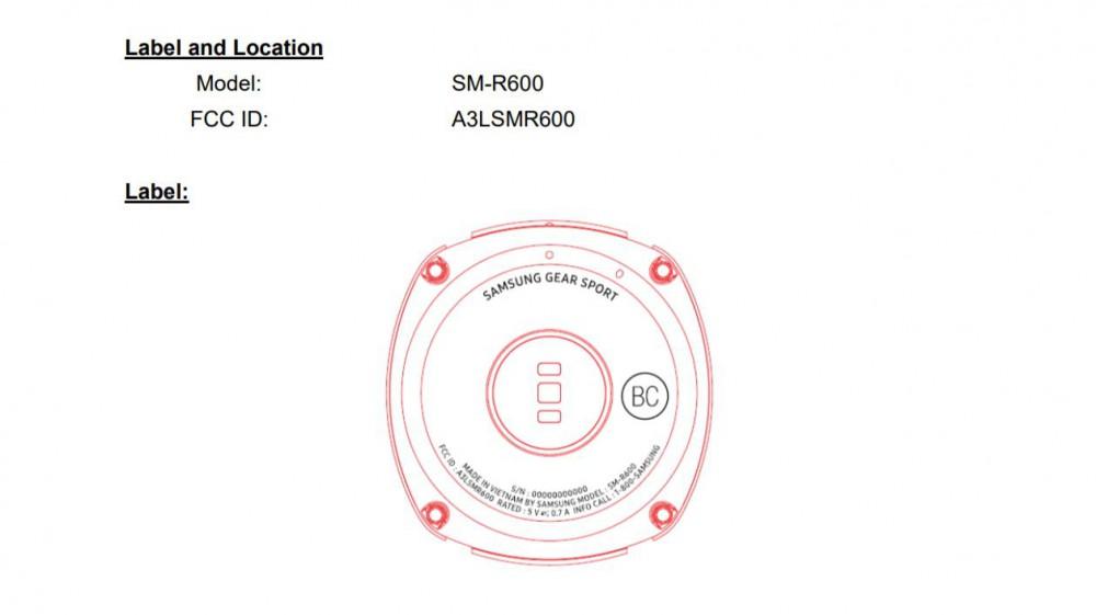 Samsung Gear Sport, un Gear S3 per atleti in arrivo a IFA