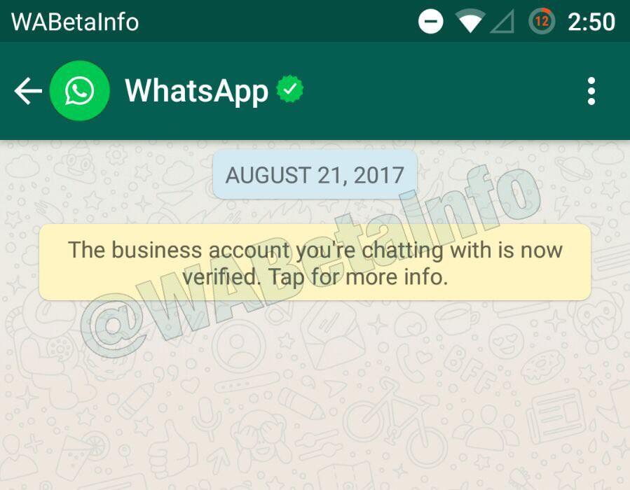 WhatsApp sarà a breve un ponte per l'assistenza delle aziende ai clienti