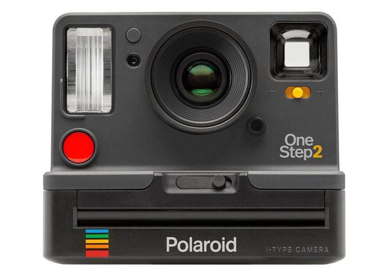 Polaroid OneStep 2 e il ritorno al vintage