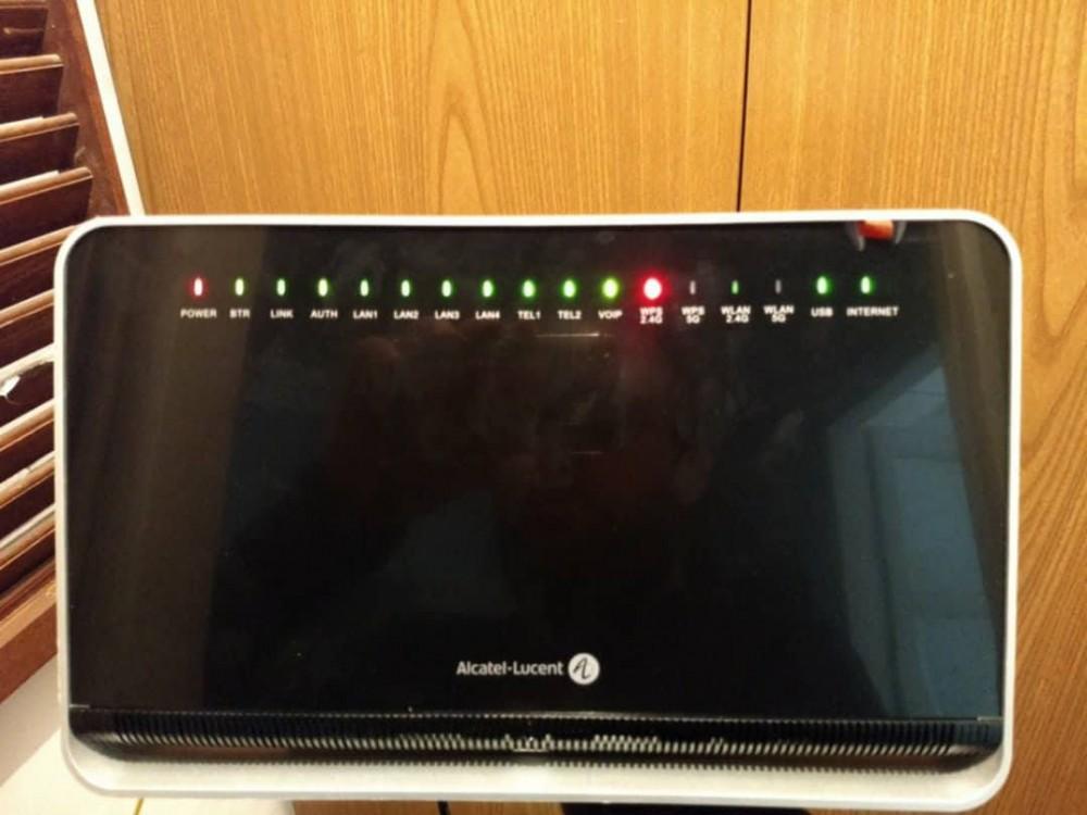 La rete in fibra Infostrada funziona a singhiozzo, protestano gli utenti disconnessi
