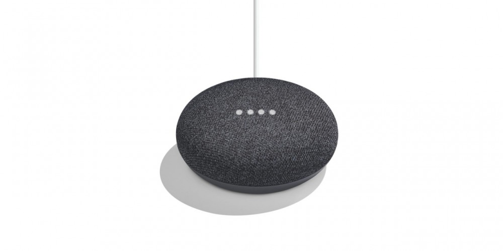 Google Home Mini: un bug permette di registrare audio 24/7