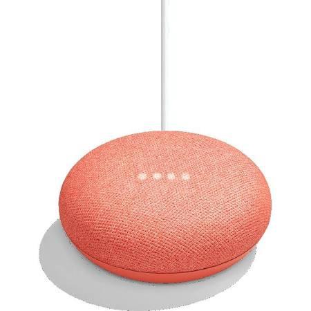 Google Home Mini e Max sono ufficiali