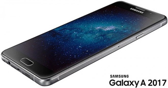 samsung galaxy a3 2017 riceve la certificazione dal