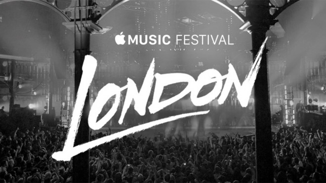 Apple ha ucciso l'Apple Music Festival