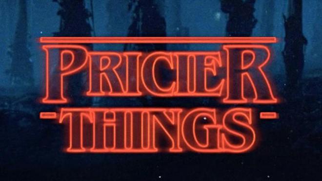 Netflix aumenterà i prezzi dei piani Standard e Premium