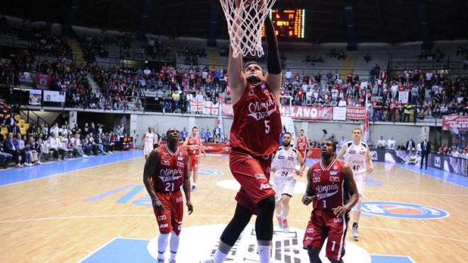 Basket, Sky perde i diritti audiovisivi sulla serie A1