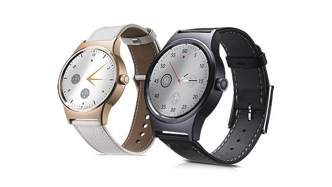 TCL Movetime: arriva in Italia l'ultimo smartwatch dell'azienda