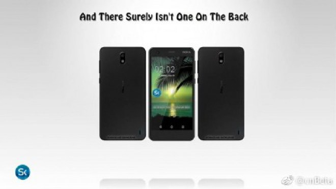 Nokia 8: due nuove foto svelano fronte e retro del flagship