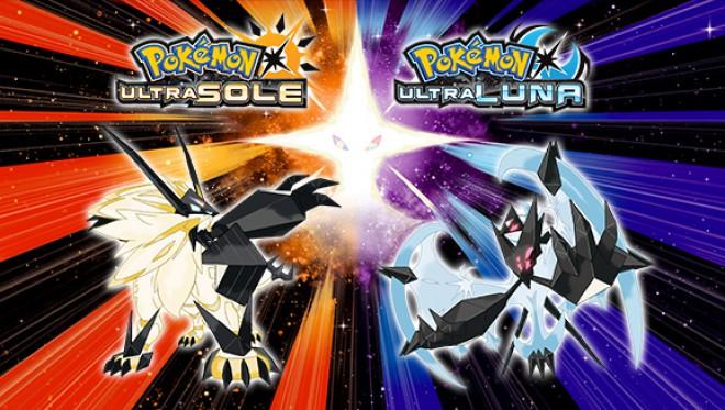 Pokémon Ultrasole e Ultraluna avrà due nuove Ultra Bestie; nuovo trailer