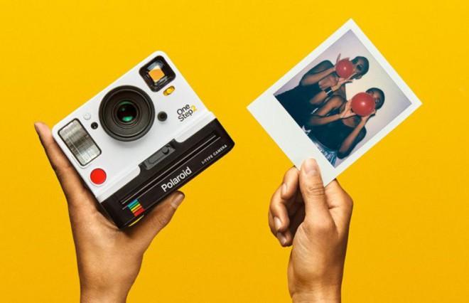 Polaroid One Step 2: la fotografia vintage torna di moda