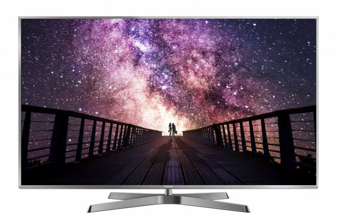 Panasonic mostra i TV Ultra HD HDR EX780 in video