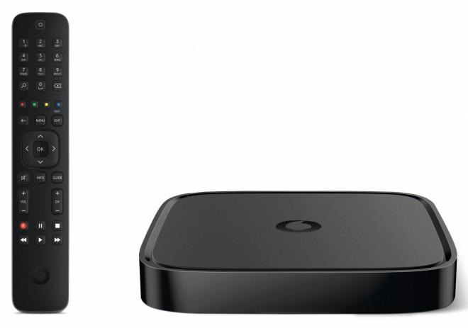 Vodafone Box